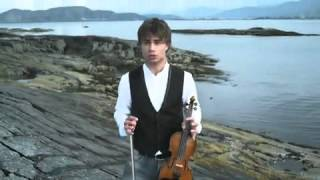 Alexander Rybak   Roll With The Wind Official Music Video   YouTube