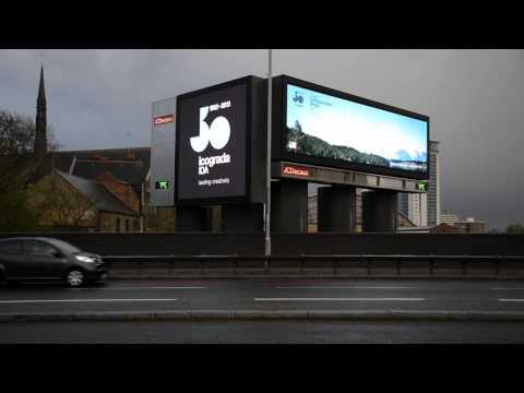 JCDecaux UK: WCDD