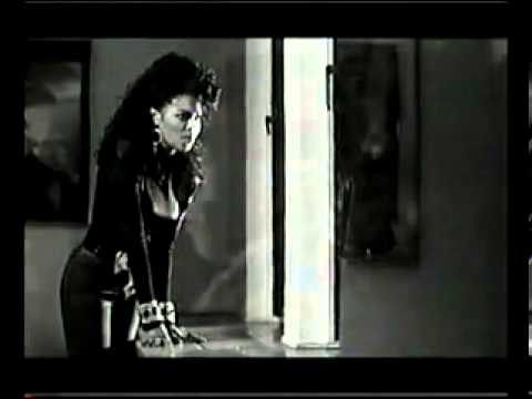 Janet Jackson- Let's Wait Awhile (Official Music Video)