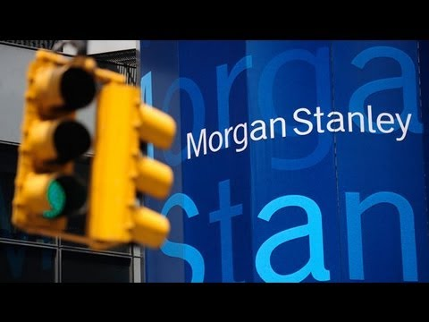 Morgan Stanley Sued Over Bad Loans Targeting Low Income African Americans