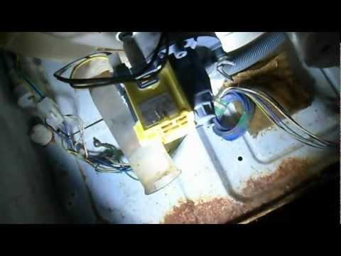 conserto da maquina Electrolux LF 10 . não gaste 250 reais