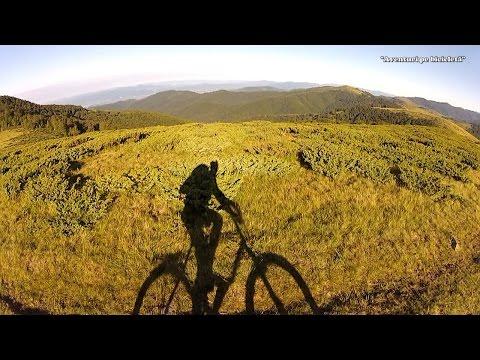 Aventuri pe bicicleta : Miscare si voie buna indiferent de anotimp
