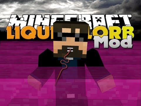 Minecraft Mod - Thermal Expansion Mod (Florb)- New Liquids and Items