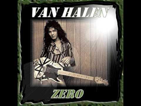 Van Halen - Put Out The Lights