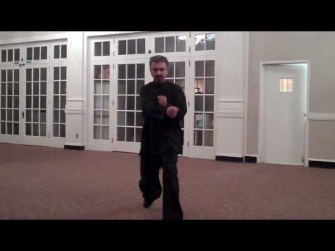 Hsing Yi Kung Fu Baltimore.MP4 Image 1