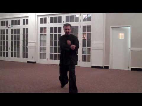Hsing Yi Kung Fu Baltimore.MP4 Image 1