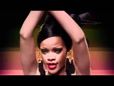 Coldplay - Princess of China feat. Rihanna (Official video)