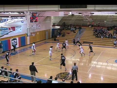 MileHighSportsPreps Arapahoe vs. Madison Ridgeland Academy Game Highlights