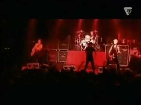 Green Day - Jaded - Live at Bochum