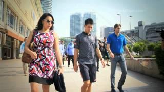 ATP World Tour Uncovered Kuala Lumpur