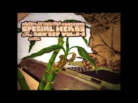 MF Doom - Nettle Leaves