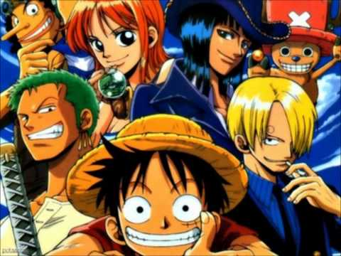 One Piece - Hikari E