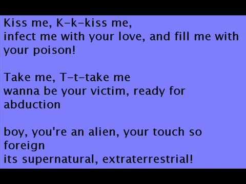 Katy Perry   E T  RenePaleyw HD Lyrics + Ringtone Download