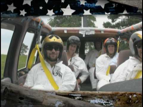 Nitro Circus Season 2 preview! Video