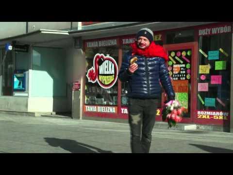 Pedziu Atakuje W Szczecinie - Myszka.TV