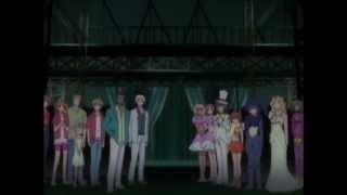Kaleido Star Season 2 Episode 25 [Part 1]