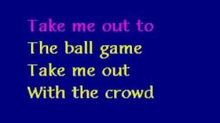 download lagu Take Me Out To The Ball Game gratis