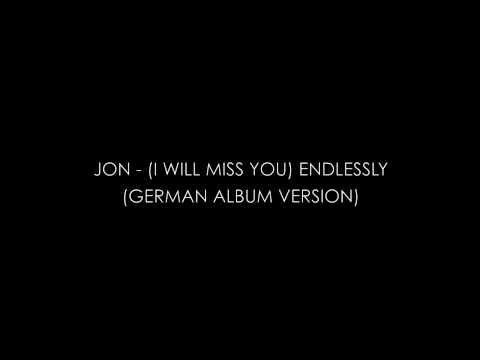 Jon - Endlessly
