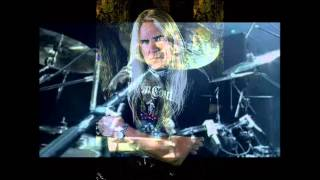 Watch Saxon Hell Freezes Over video