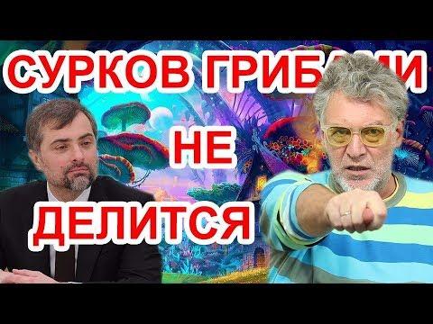 Ночь сурка для России. Артемий Троицкий