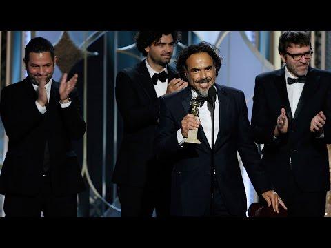 Iñarritu aboga por los inmigrantes y por un mejor gobierno en México