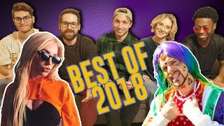 BEST OF SMOSH 2018