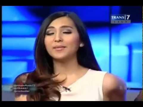 Hitam Putih 6 Juni 2013 – Dena Rachman ( TransGender )