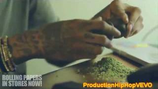 Watch Wiz Khalifa Smokin Good video