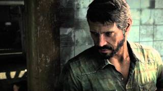 The Last of Us Official HD Video Game Announcement trailer - PS3 Exclusive