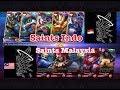 Saints indo Vs Saints Malaysia - Renbo Member Baru Menggila MP3