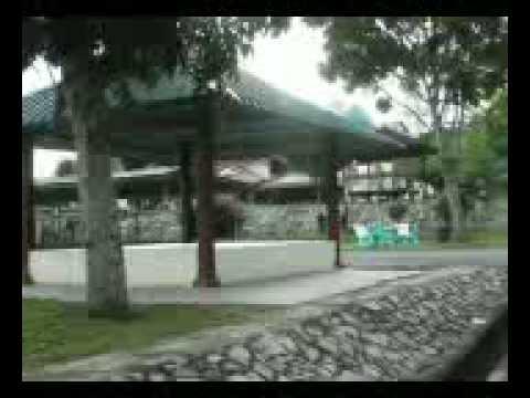 Sekolahku MTAQ Pulai Chondong