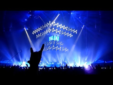 Muse - The 2nd Law Tour: Australia DVD
