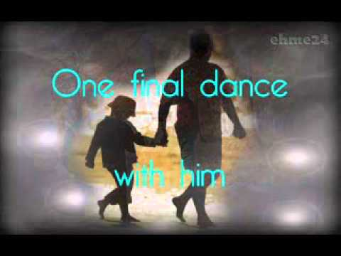 DANCE WITH MY FATHER (As Popularized by Luther Vandross) - Videoke/Minus-One