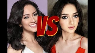 MISS INTERNATIONAL 2018 - Philippines VS Indonesia