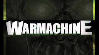 Watch Warmachine Beginning Of The End video