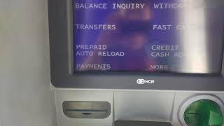 how to withdraw money on the atm using GCash - very easy