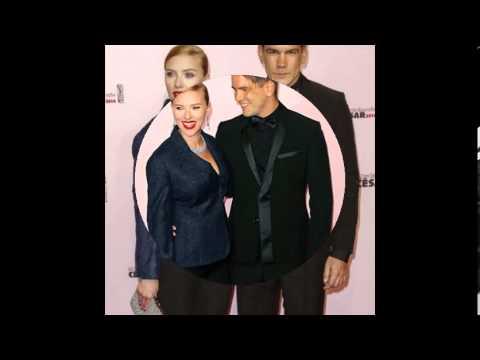 Scarlett Johansson, Fiancé Romain Dauriac Expecting a Baby