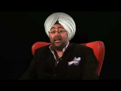 Hardeep Singh Kohli. Hardeep Singh Kohli
