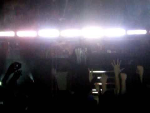 50 Cent - In The Club (live) Skopje video