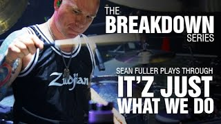 Download Lagu The Break Down Series - Sean Fuller plays through Itz Just What We Do Gratis STAFABAND