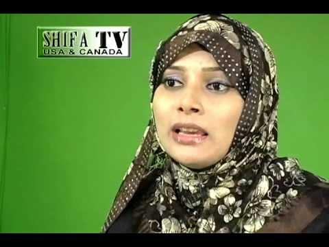 Mola Mola Mere Mola By Sana Syed Video Recording Shifa Tv video
