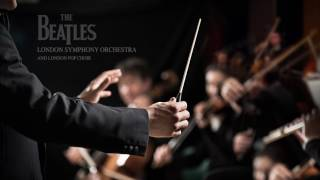 London Symphony Orchestra The Symphonic Beatles Play The Best Of The Beatles Hd Hq