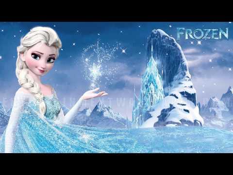 Let It Go(ありのままで)-アナと雪の女王(Disney's