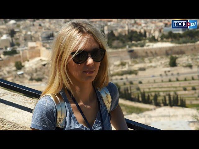 Eurowizja 2017: Kasia Moś podbija Izrael