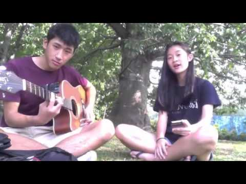 [Raw Tuesday Tunes] Ep # 8: Valerie (Cover contest by Lee Xin Tian & Adil)