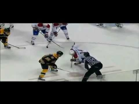 Bruins/Habs Game 6 2008 Epic Montage