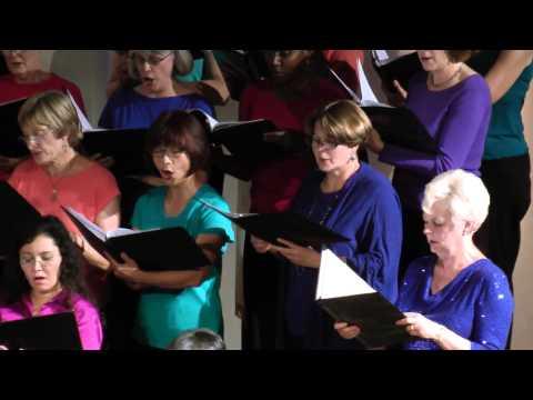 Holy Art Thou, Cupertino Chorus Magnus