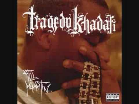 Tragedy Khadafi- Walk With Me