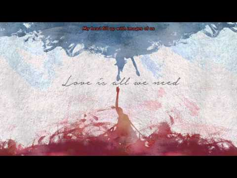 Love is all we need   quocboy, GO, Nah [Lyric Video]