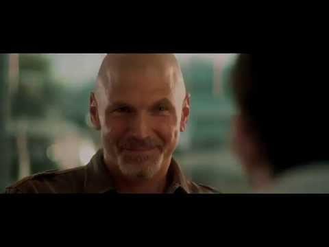 MERCURY PLAINS Official Trailer (2015) - Scott Eastwood, Angela Sarafyan